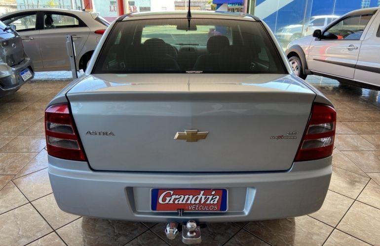 Chevrolet Astra Sedan 2.0 (Flex) - Foto #4