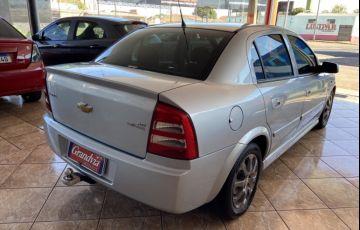 Chevrolet Astra Sedan 2.0 (Flex) - Foto #5