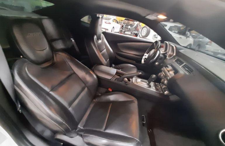 Chevrolet Camaro 6.2 2ss Coupé V8 - Foto #5