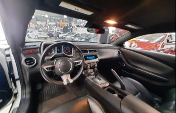 Chevrolet Camaro 6.2 2ss Coupé V8 - Foto #6