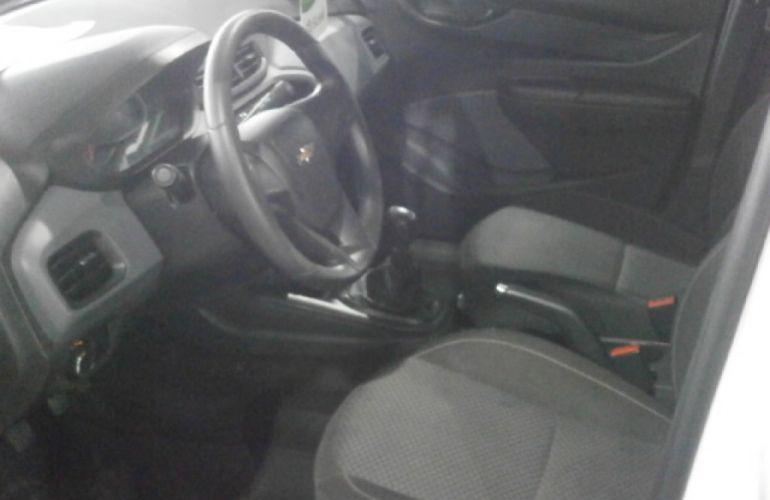 Toyota Hilux SW4 2.7 SR 4x2 7L (Flex) - Foto #10
