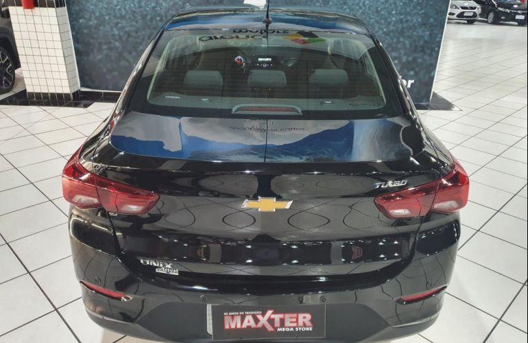Chevrolet Onix 1.0 Turbo Plus - Foto #9