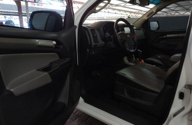 Chevrolet S10 LTZ 2.5 4x4 (Cab Dupla) (Flex) - Foto #7