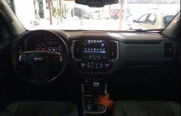 Chevrolet S10 LTZ 2.5 4x4 (Cab Dupla) (Flex) - Foto #8