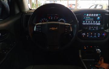 Chevrolet S10 LTZ 2.5 4x4 (Cab Dupla) (Flex) - Foto #9