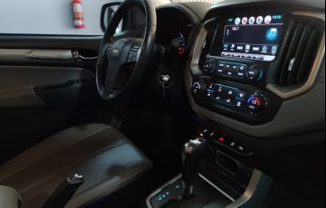 Chevrolet S10 LTZ 2.5 4x4 (Cab Dupla) (Flex) - Foto #10