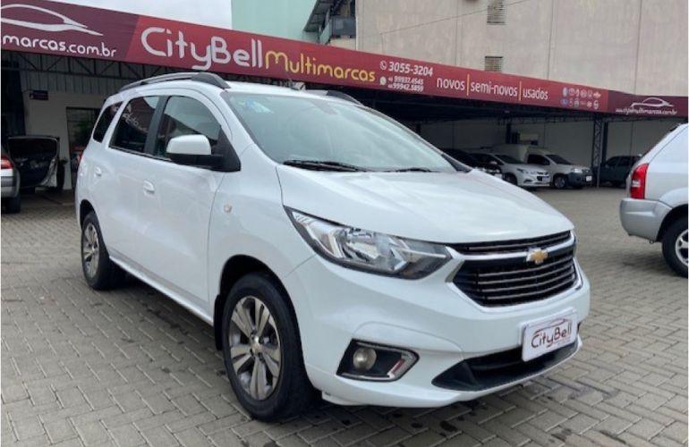 Chevrolet Spin 1.8 Econoflex Premier 7S - Foto #1