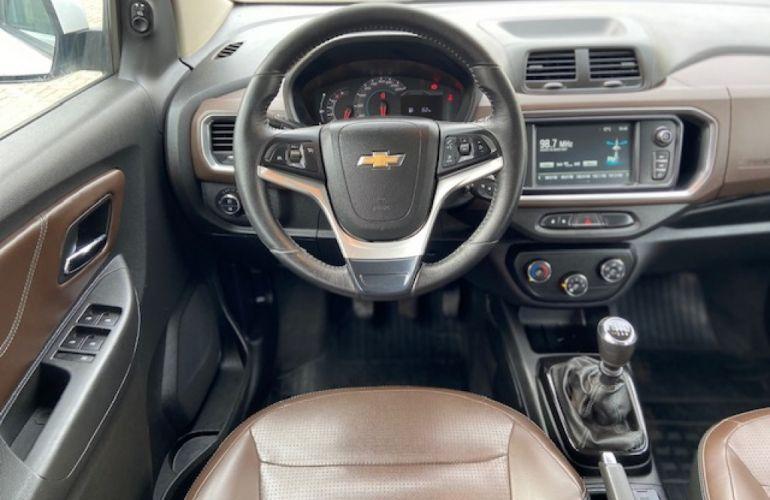 Chevrolet Spin 1.8 Econoflex Premier 7S - Foto #5