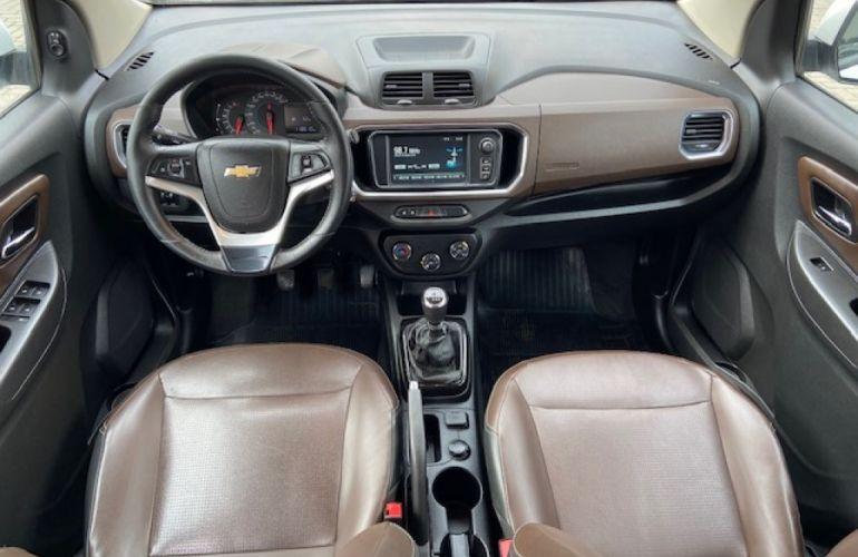 Chevrolet Spin 1.8 Econoflex Premier 7S - Foto #6