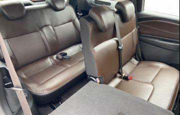 Chevrolet Spin 1.8 Econoflex Premier 7S - Foto #7