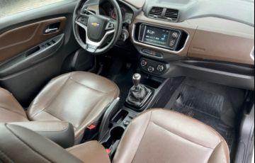 Chevrolet Spin 1.8 Econoflex Premier 7S - Foto #8