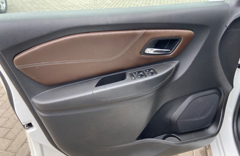 Chevrolet Spin 1.8 Econoflex Premier 7S - Foto #10