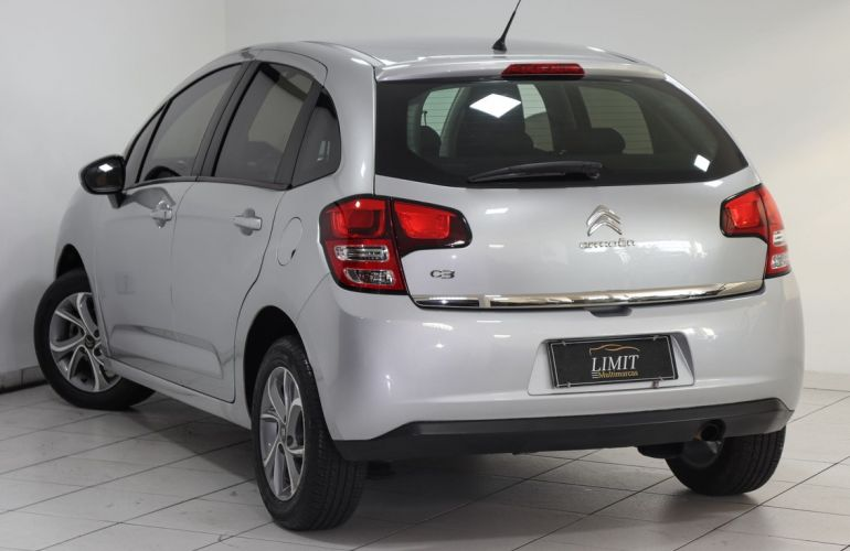 Citroën C3 1.5 Tendance 8v - Foto #5