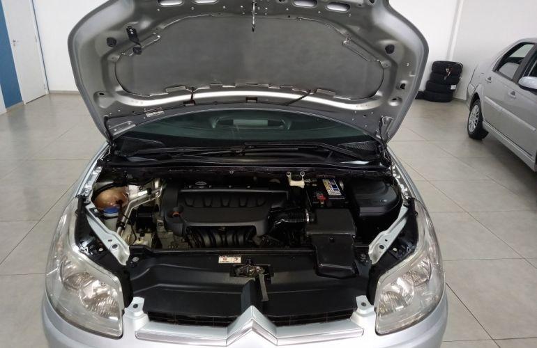 Citroën C4 Exclusive 2.0 (aut) (flex) - Foto #8