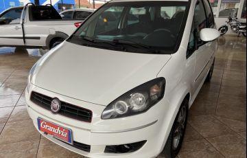 Fiat Idea Sporting 1.8 16V E.TorQ (Flex) - Foto #2