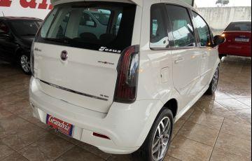 Fiat Idea Sporting 1.8 16V E.TorQ (Flex) - Foto #3