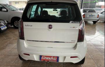 Fiat Idea Sporting 1.8 16V E.TorQ (Flex) - Foto #4
