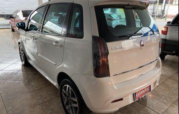 Fiat Idea Sporting 1.8 16V E.TorQ (Flex) - Foto #5