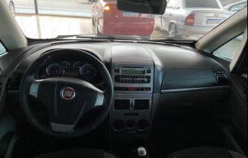 Fiat Idea Sporting 1.8 16V E.TorQ (Flex) - Foto #7