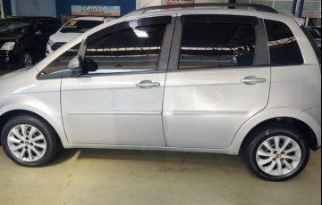 Fiat Idea 1.4 MPi Attractive 8v - Foto #5