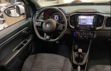 Fiat Strada Freedom Cabine Plus 1.3 - Foto #4