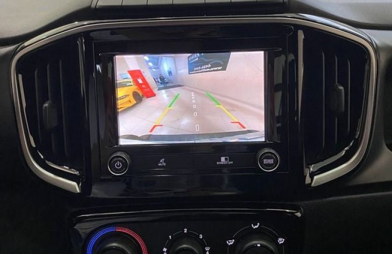 Fiat Strada Freedom Cabine Plus 1.3 - Foto #5