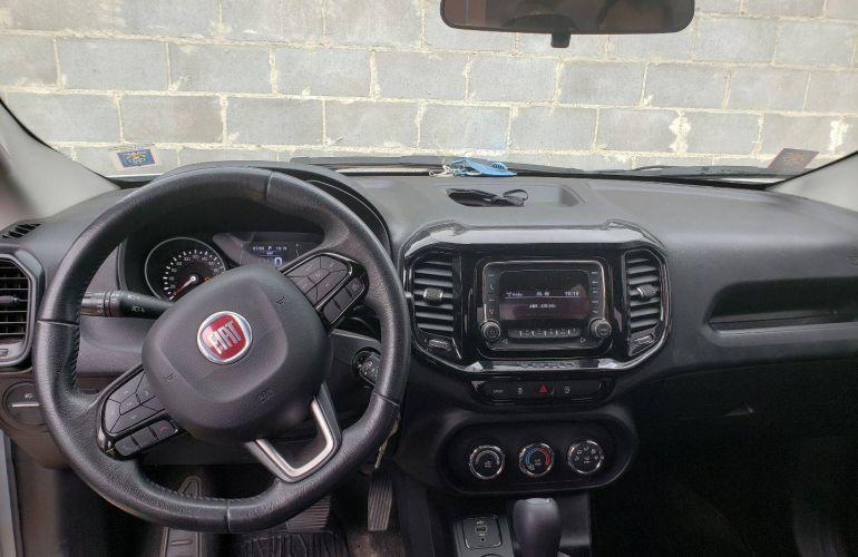 Fiat Toro Endurance 1.8 AT6 4X2 (Flex) - Foto #1
