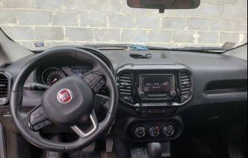 Fiat Toro Endurance 1.8 AT6 4X2 (Flex)