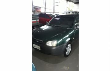 Ford Courier 1.3 Mpi (Cab Simples) - Foto #1