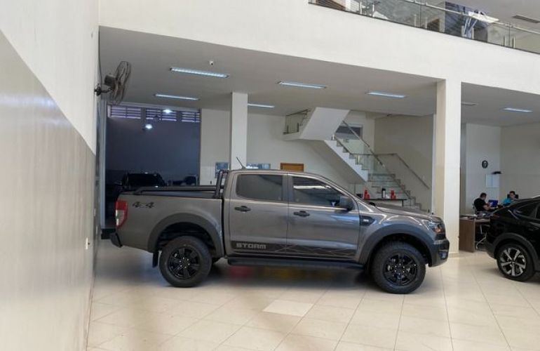 Ford Ranger Storm 3.2 - Foto #3