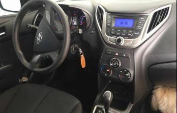 Hyundai HB20 1.6 Comfort Style (Aut) - Foto #4