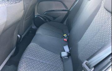 Hyundai HB20 1.0 Comfort Plus Turbo - Foto #5