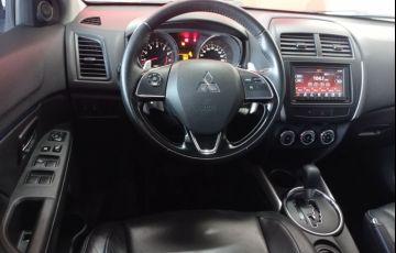 Mitsubishi Asx 2.0 4x2 16v - Foto #5
