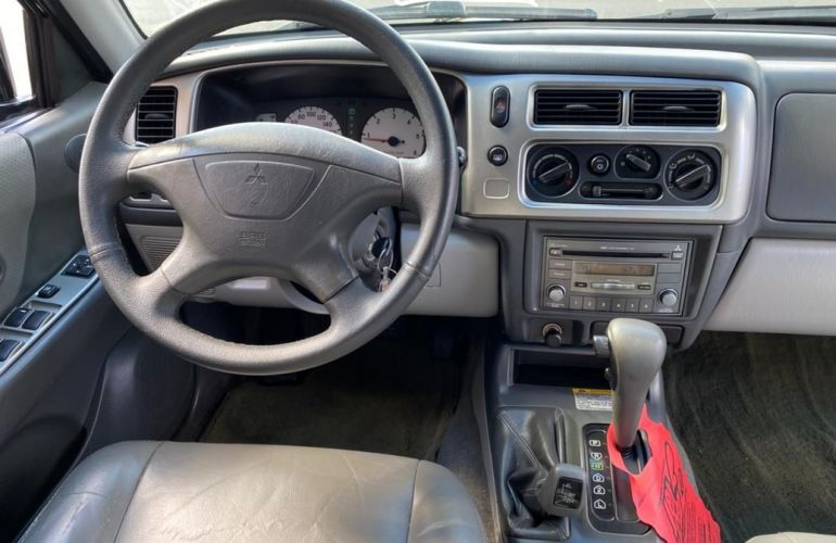 Mitsubishi Pajero Sport 2.5 Hpe 4x4 8V Turbo Intercooler - Foto #5