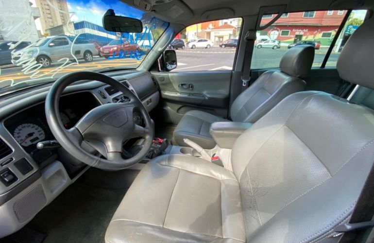 Mitsubishi Pajero Sport 2.5 Hpe 4x4 8V Turbo Intercooler - Foto #6