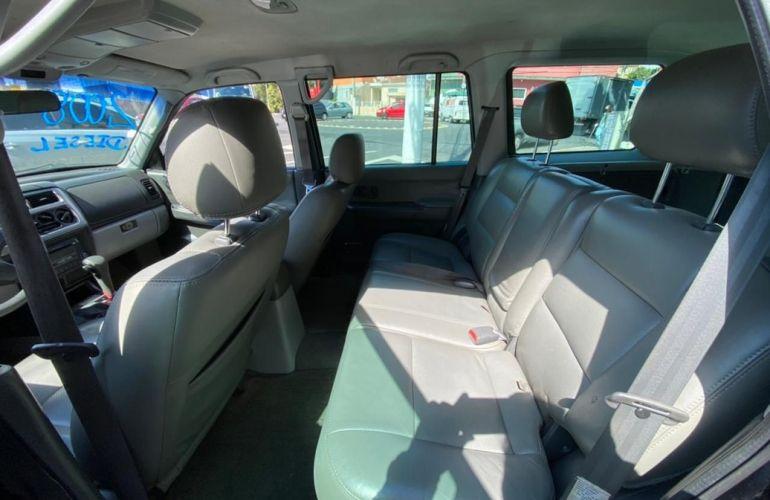 Mitsubishi Pajero Sport 2.5 Hpe 4x4 8V Turbo Intercooler - Foto #7