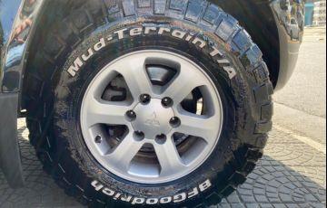 Mitsubishi Pajero Sport 2.5 Hpe 4x4 8V Turbo Intercooler - Foto #9