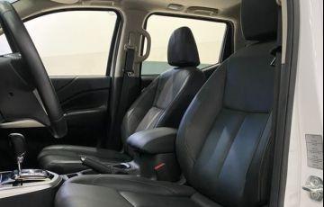 Nissan Frontier Le 4x4 Cabine Dupla 2.5 Turbo Intercooler - Foto #7