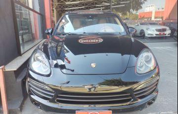 Porsche Cayenne 4.8 S 4x4 V8 32v - Foto #5