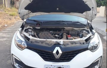 Renault Captur Intense 1.6 16v SCe X-Tronic - Foto #9