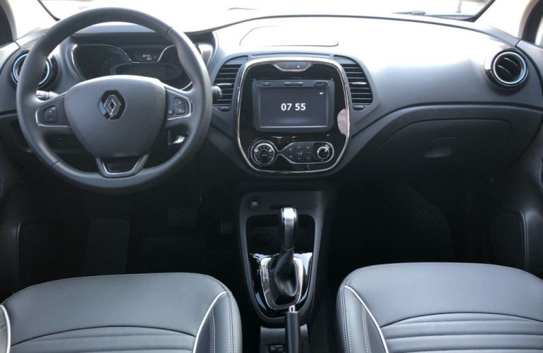 Volkswagen Novo Gol 1.0 TEC (Flex) 4p - Foto #5