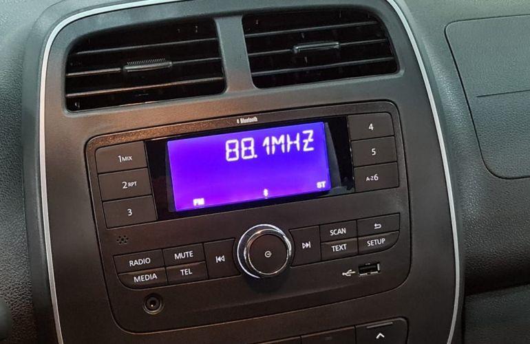 Renault Kwid 1.0 12v Sce Zen - Foto #9