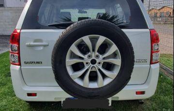 Suzuki Grand Vitara 2.0 16V 2WD - Foto #2