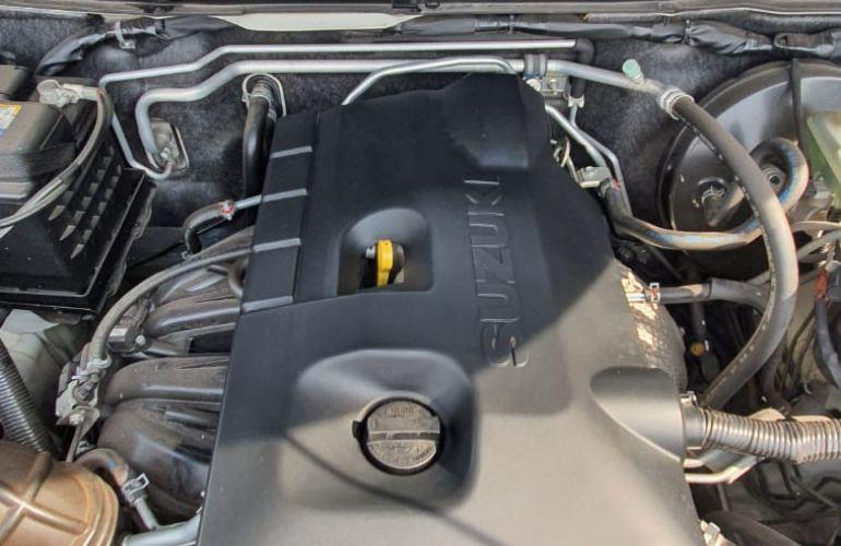 Suzuki Grand Vitara 2.0 16V 2WD - Foto #6
