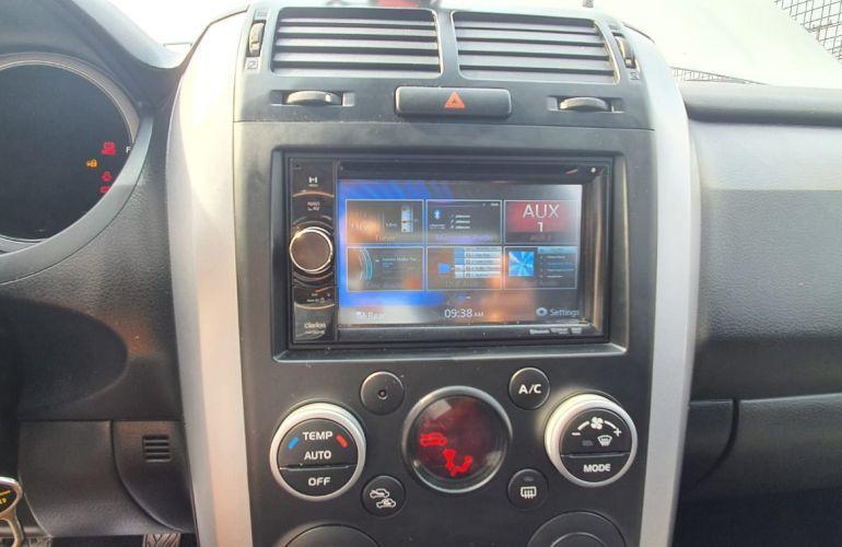 Suzuki Grand Vitara 2.0 16V 2WD - Foto #7