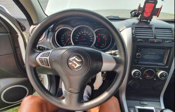 Suzuki Grand Vitara 2.0 16V 2WD - Foto #8