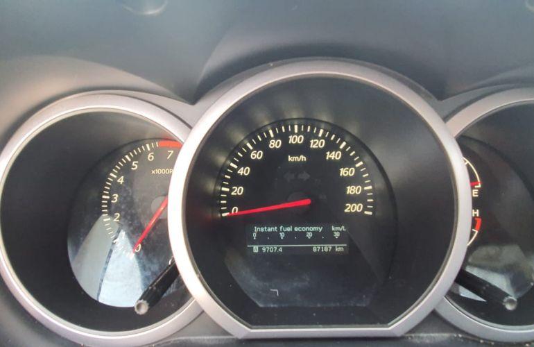 Suzuki Grand Vitara 2.0 16V 2WD - Foto #9
