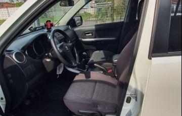 Suzuki Grand Vitara 2.0 16V 2WD - Foto #10