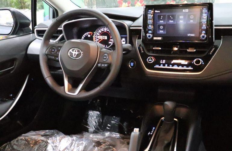 Toyota Corolla 2.0 Vvt-ie Gli Direct Shift - Foto #5