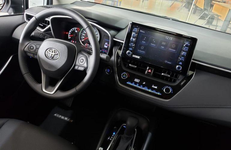 Toyota Corolla 2.0 Vvt-ie Gli Direct Shift - Foto #4